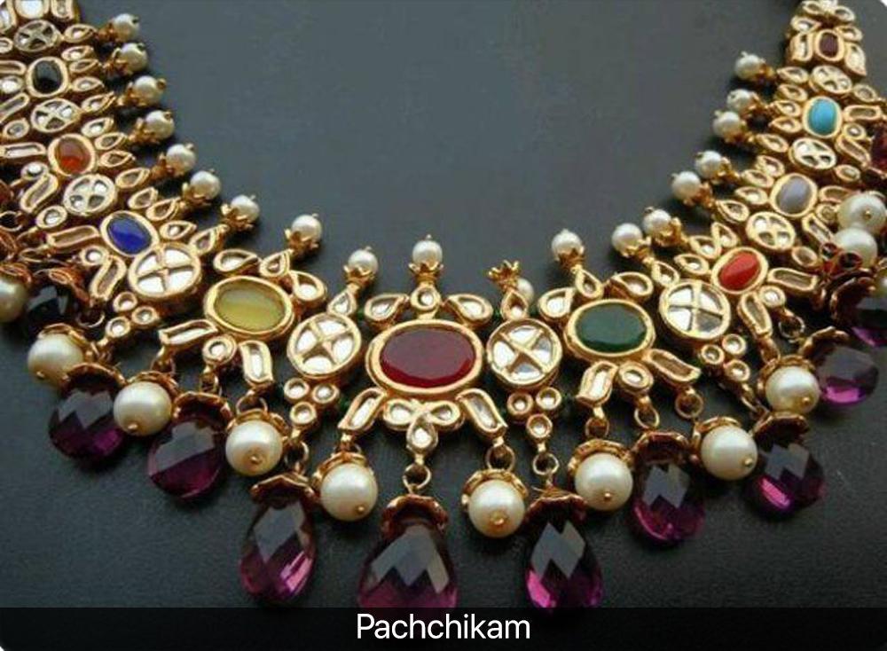 Pachchikam