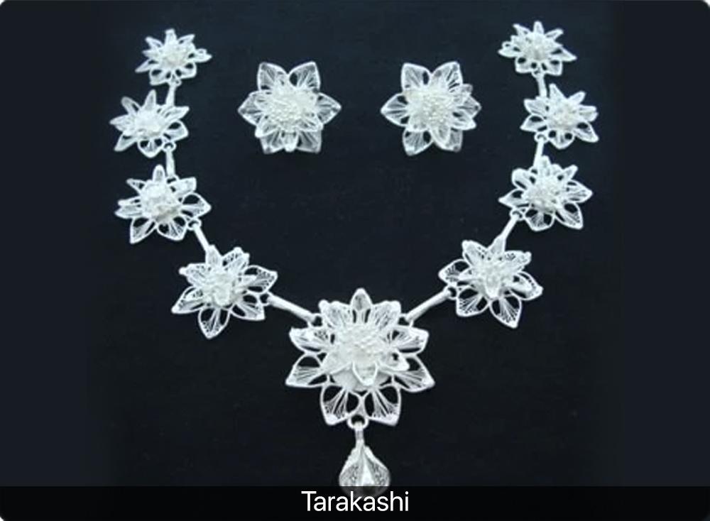 Tarakshi