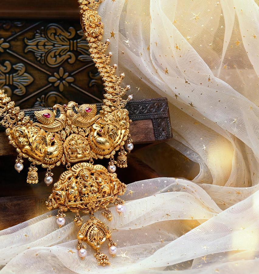 kalyan jewellers earrings designs