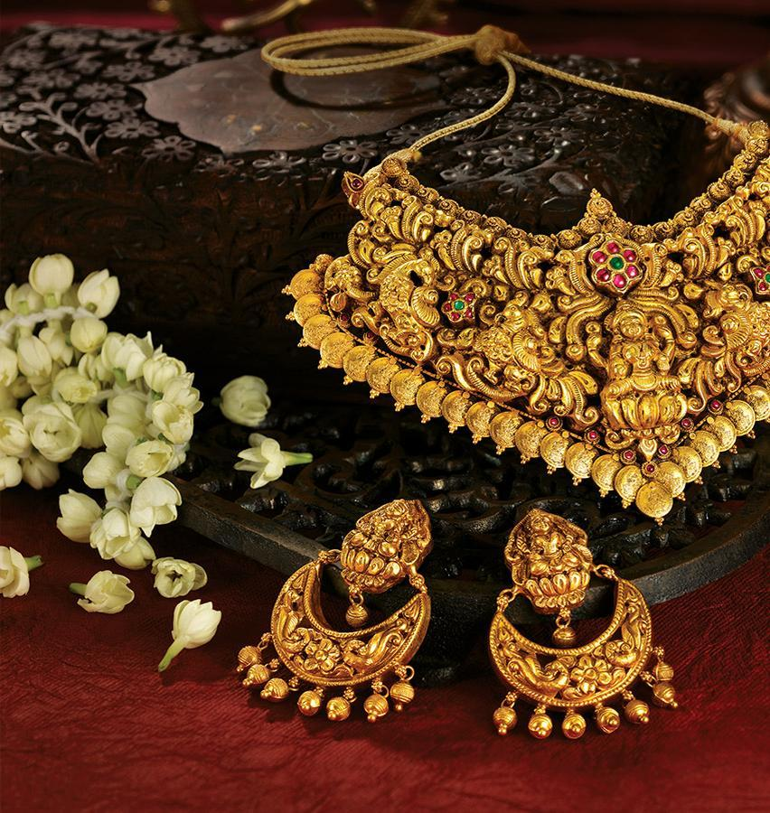 Best jewellery in kerala