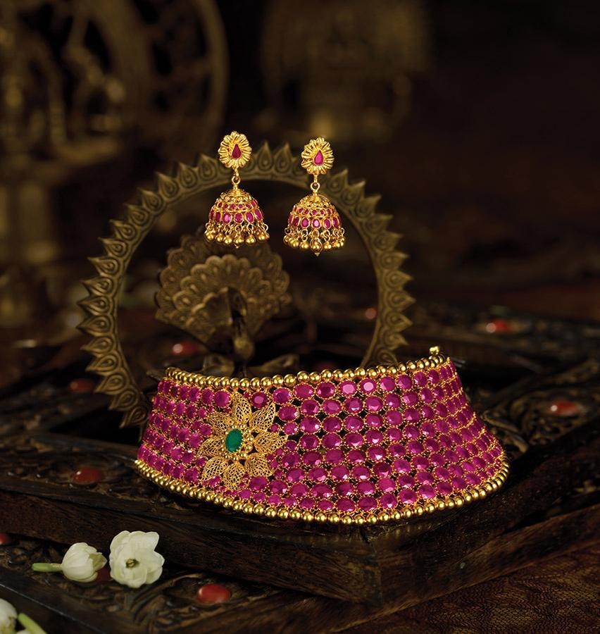 online jewellery shopping kerala