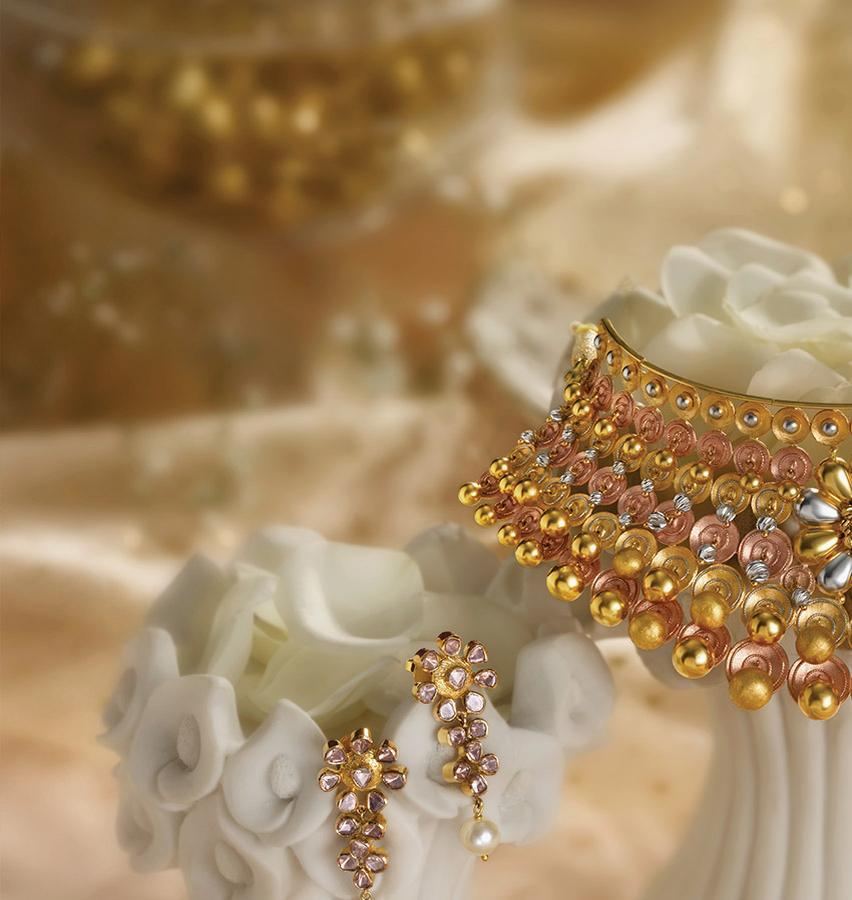 Top Jewellery designs
