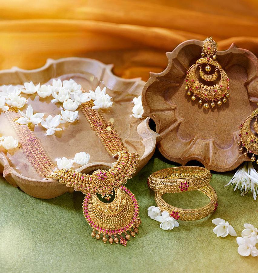 best wedding jewellery in maharashtra