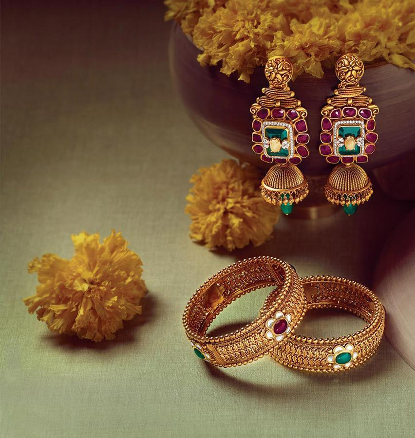 Top jewellery punjab