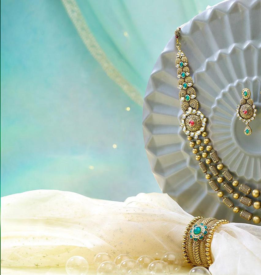 Top jewellery in india