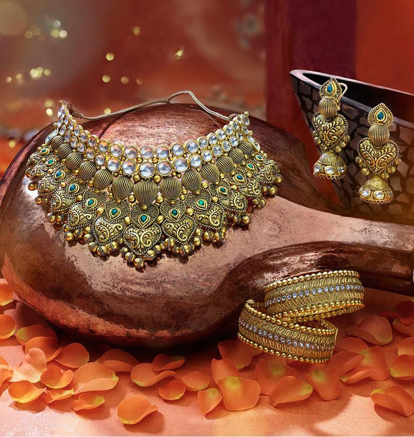 Top jewellery in punjab and delhi