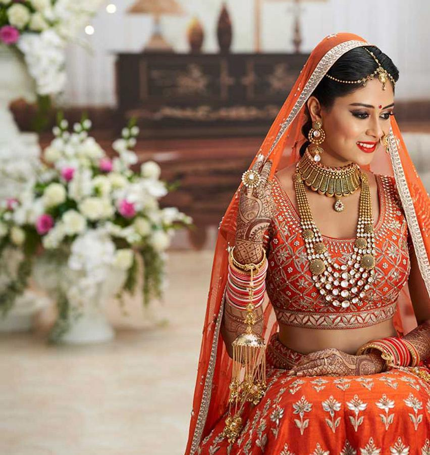 exclusive wedding jewellery punjab and delhi