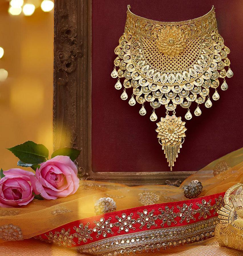 Best jewellery in west bengal