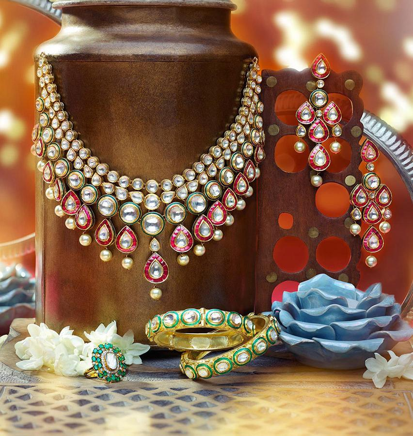 Top diamond jewellery in odisha