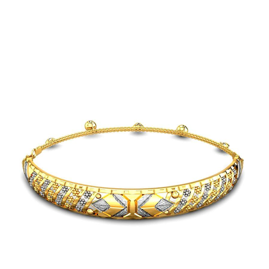 ladies gold bracelet designs
