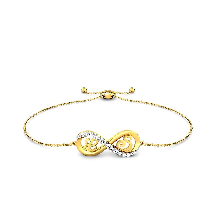 Diamond Bracelets Women