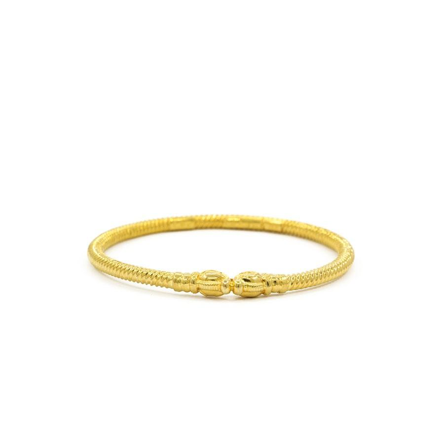baby bangles gold designs