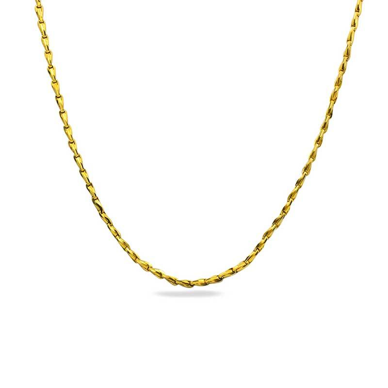 child gold chain