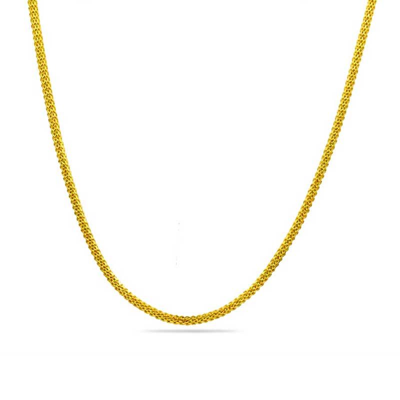 daily wear gold chain designs for women