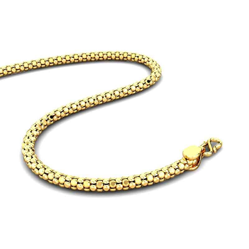 Latest Gold Chain Design