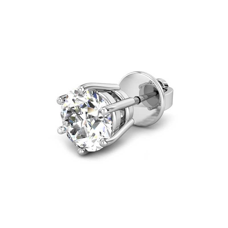 diamond studs for men