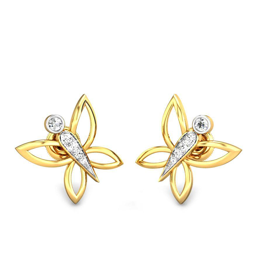 diamond studs designs