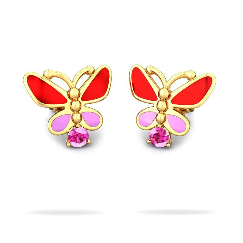 EARRINGS FOR KIDS