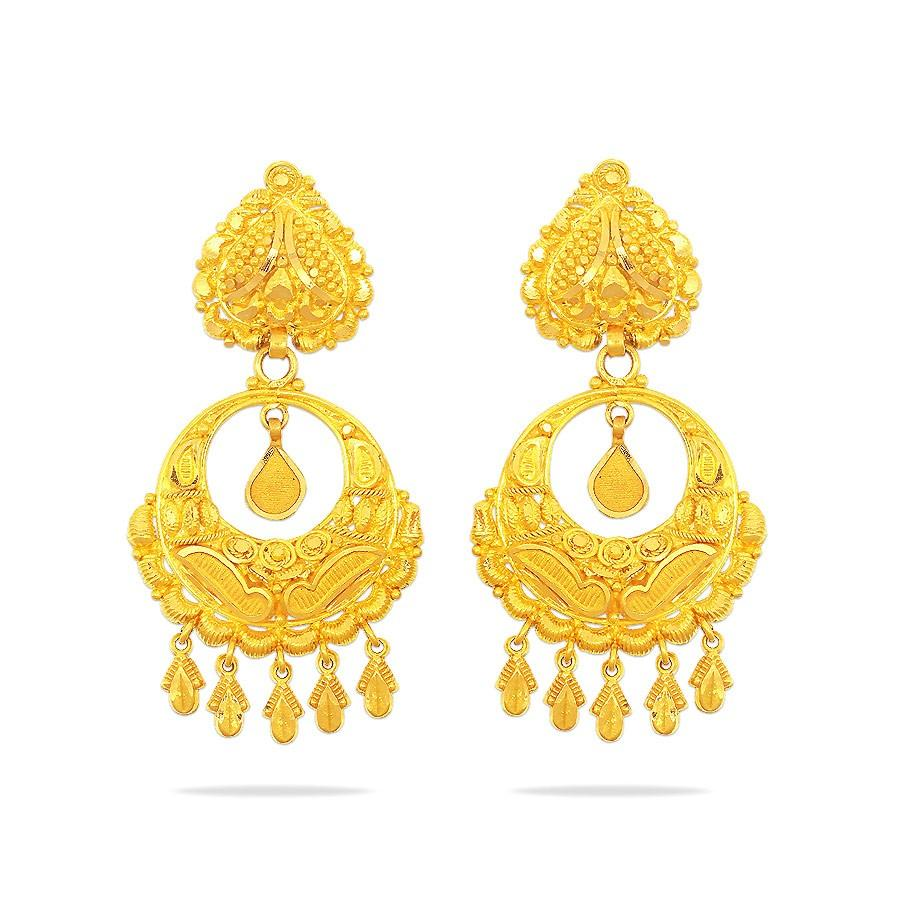 bengali earrings