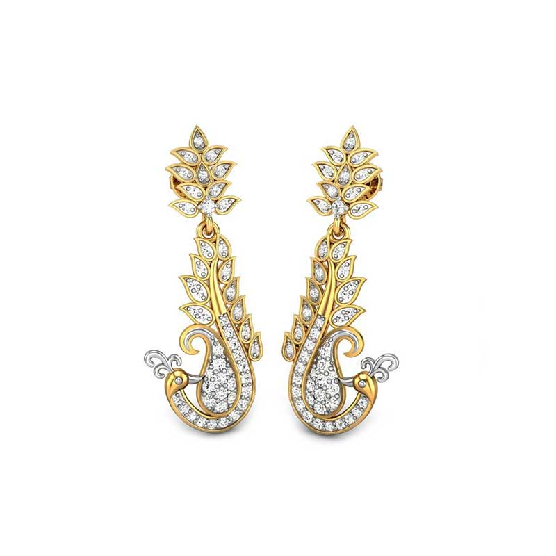 earrings Design