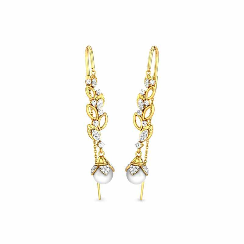 SUI GHAGA EARRINGS