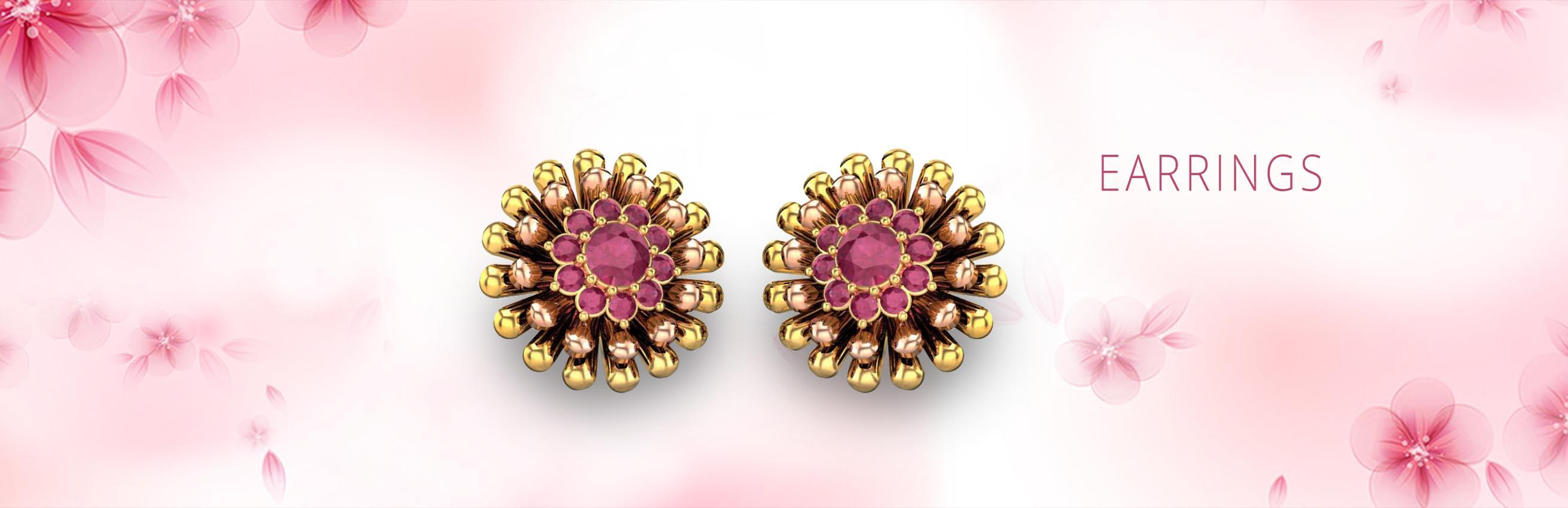 Kalyan Earrings