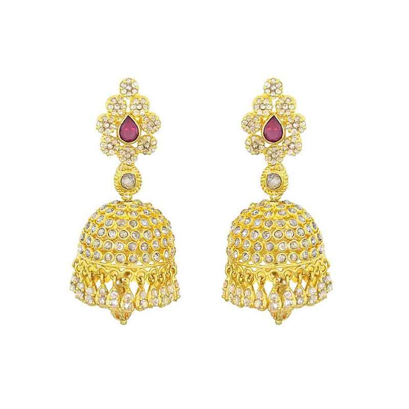 PUNJABI EARRINGS