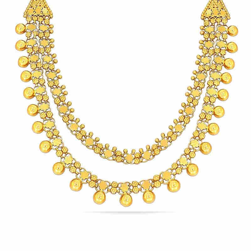 gold fashion jewellery