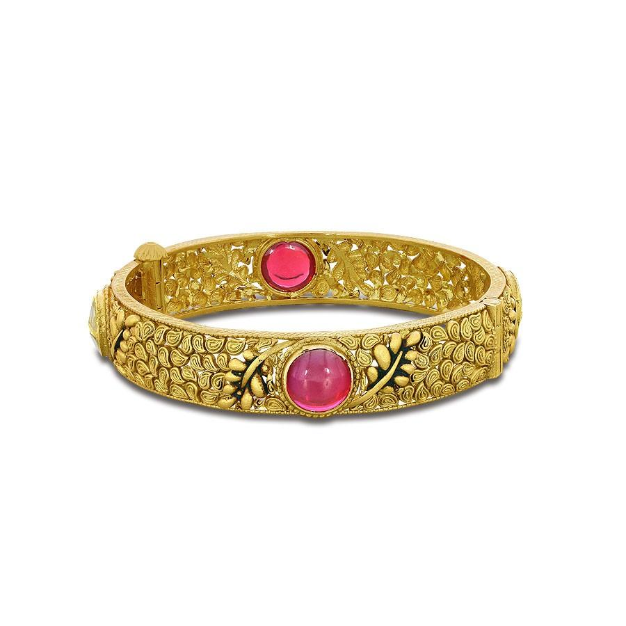 gold bangles designs with price