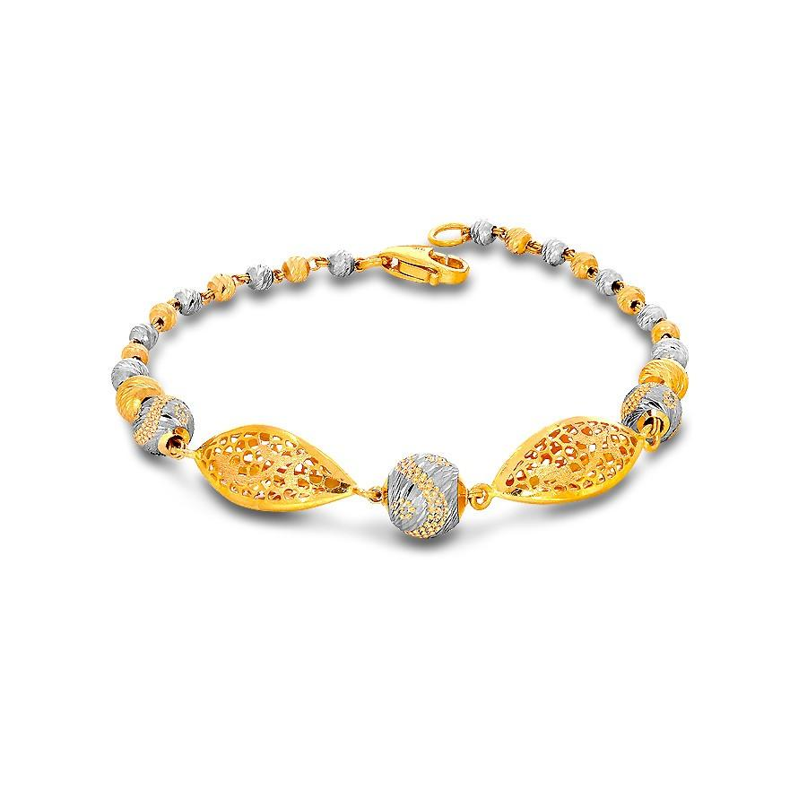 gold bracelets for women