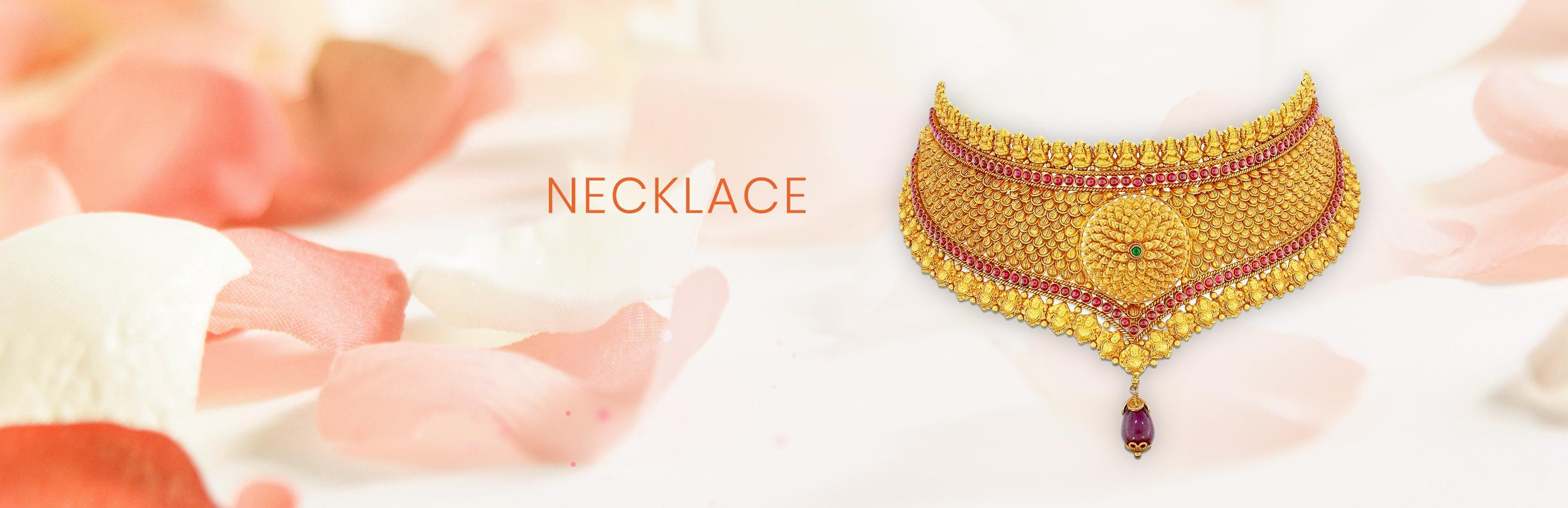 Kalyan Necklace