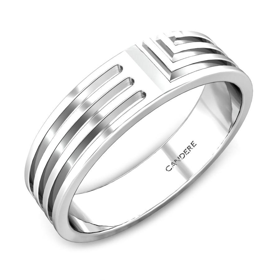 platinum rings for men