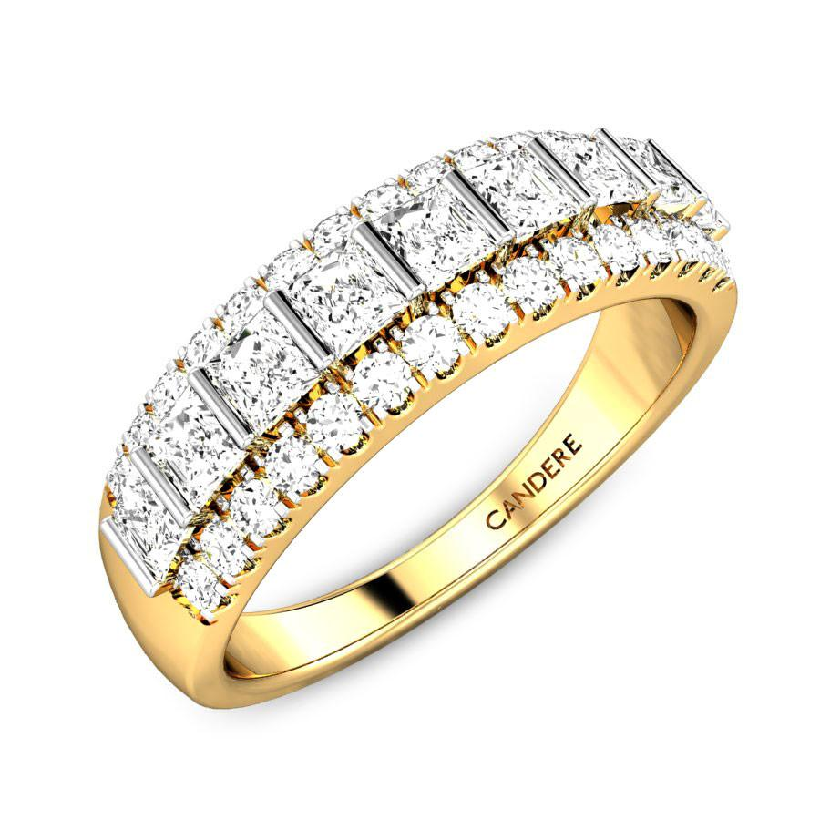 ABHITHI DIAMOND RING