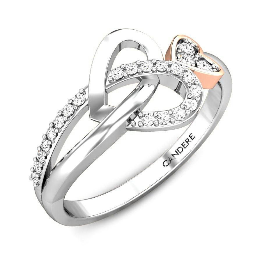 Gold Rings Online Diamond Rings Kalyan Jewellers Rings