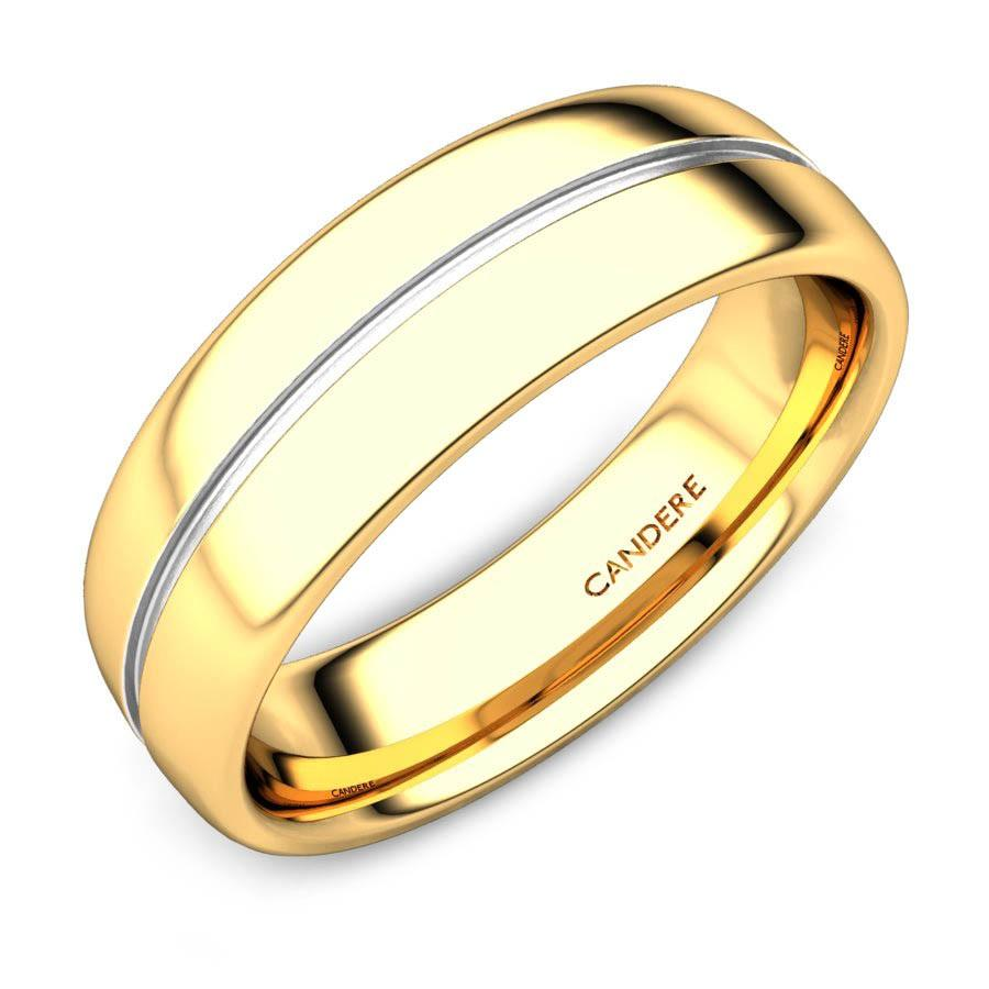 Latest Gold Rings For Men