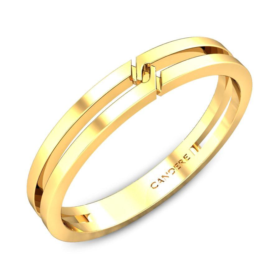couple gold rings designs