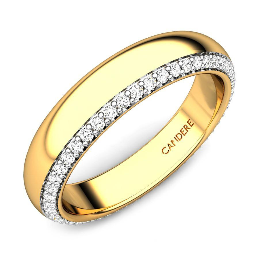 Ruchi Eternity Ring