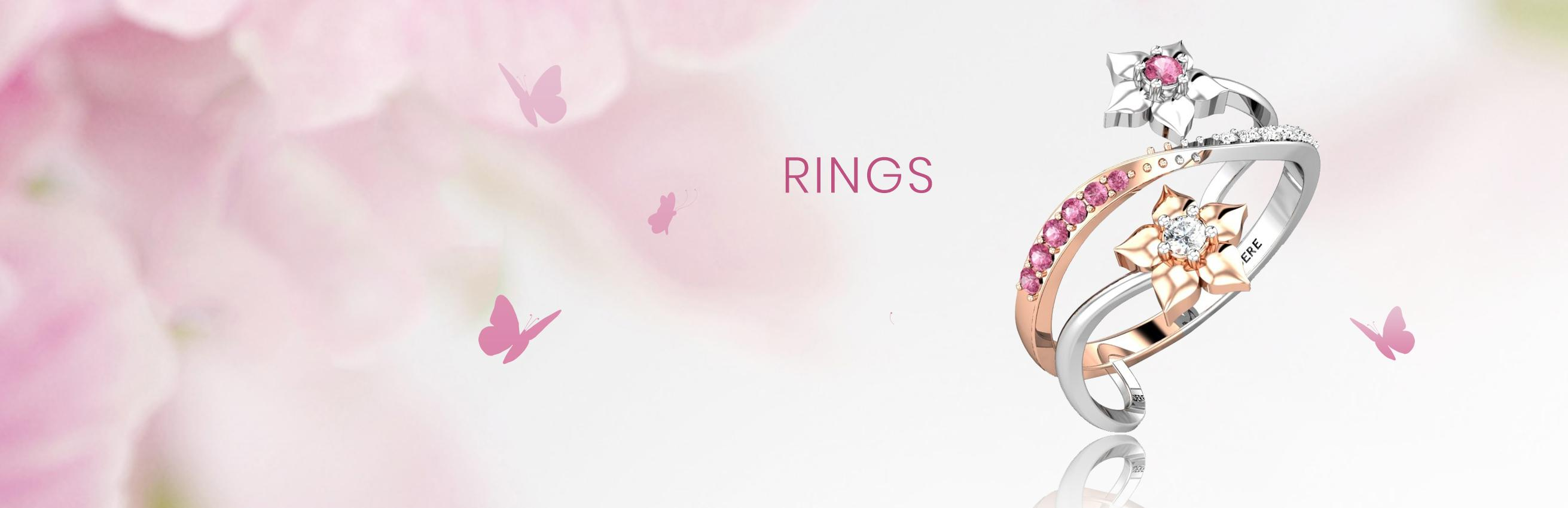 Kalyan Rings