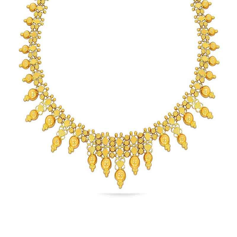 kerala jewellery design