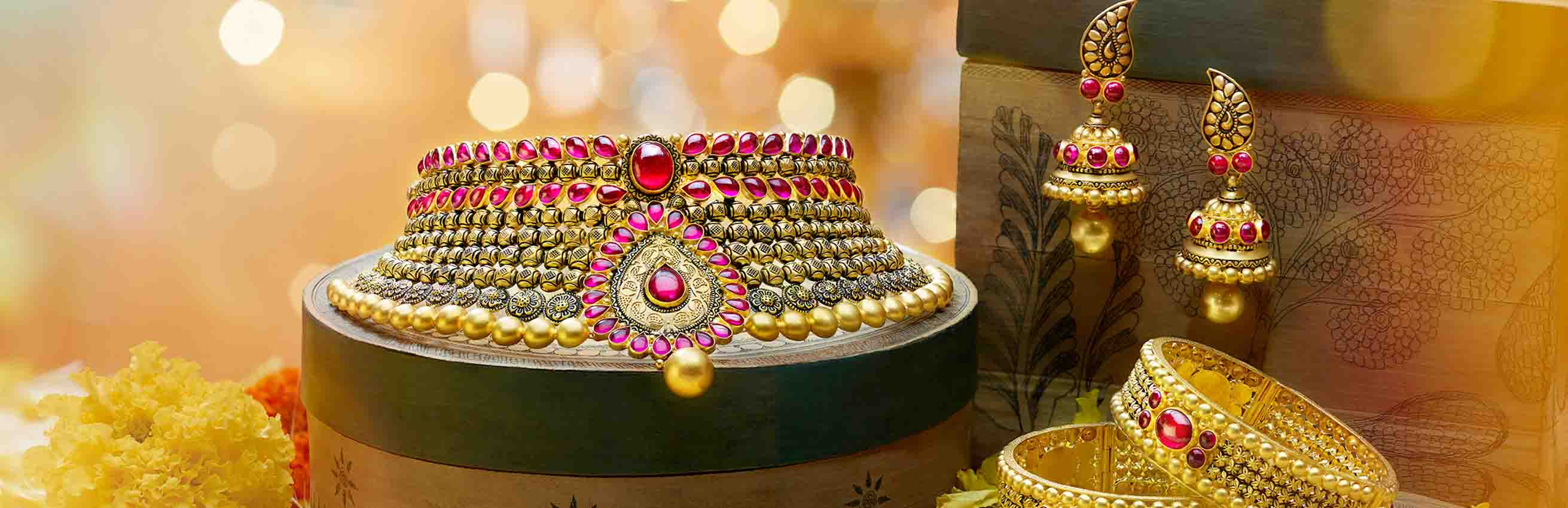 Kalyan Jewellery