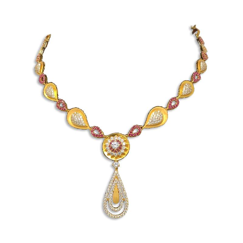 MOTI SET JEWELLERY