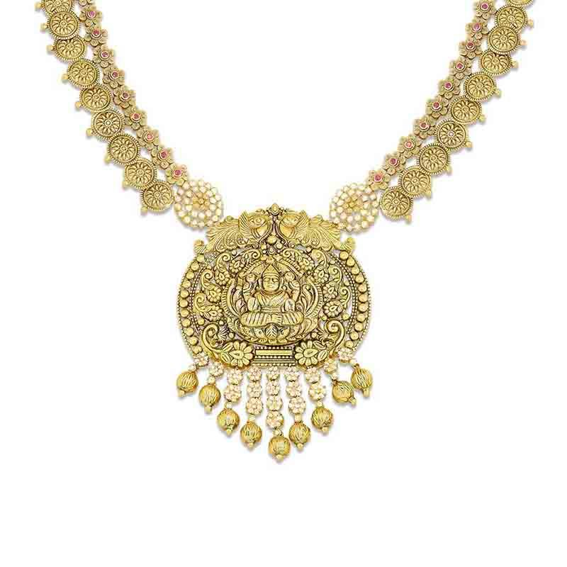 Kerala Bridal Jewellery