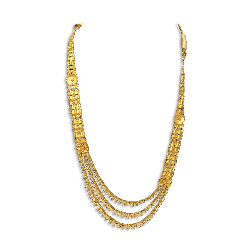 PURE GOLD JEWELLERY