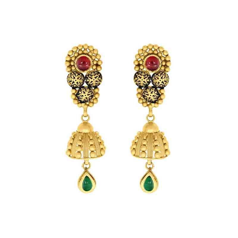 JHUMKA ANTIQUE DESIGNS