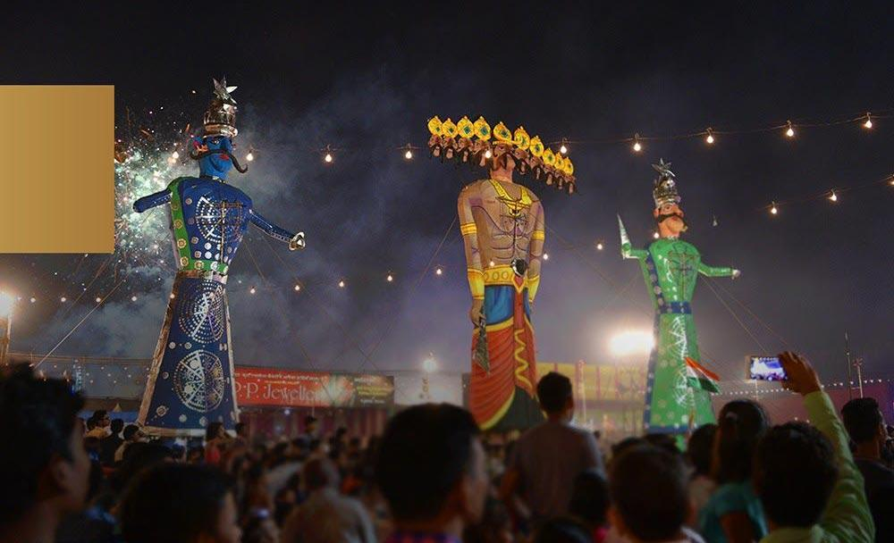 Navaratri Celebrations in North India
