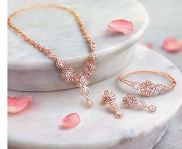 Laya Diamond Earrings diamond necklace