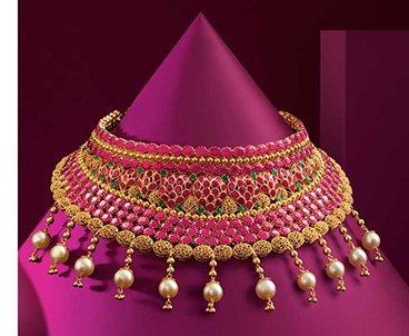 Kalyan Jewellers | Buy Online Gold, Diamonds & Necklace