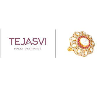 Tejasvi Diamond Earrings diamond necklace