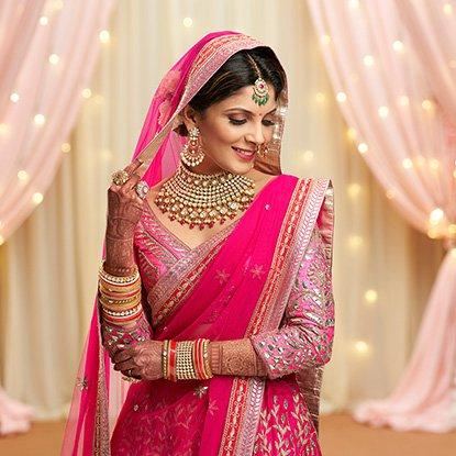 Top wedding jewellers delhi