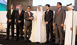 Kalyan Jewellers Bags Lifestyle Brand of the Year Award At India-UAE Conclave